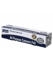 Cling Wrap, Foil Wrap & Baking
