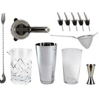 Barware & Accessories