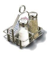 Salt/Pepper/Sauce Dispensers