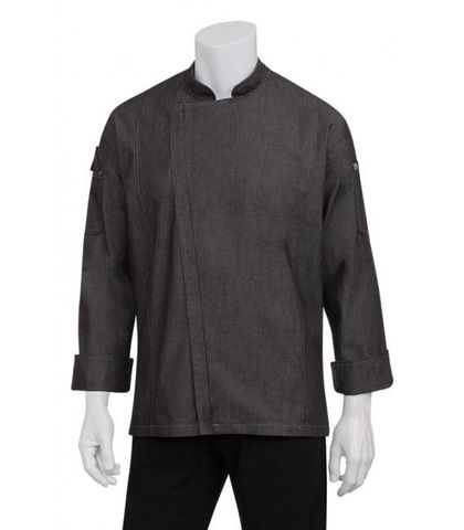 Gramercy Mens Chef Jacket