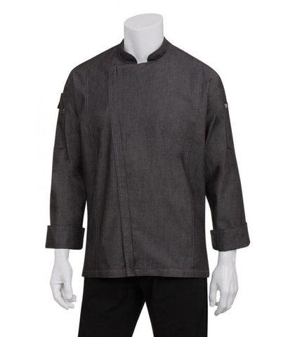 Gramercy Mens Chef Jacket