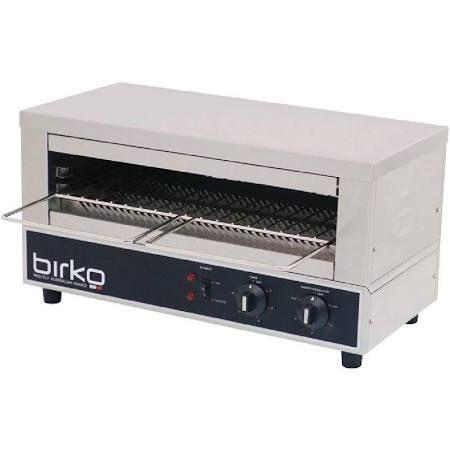 Birko Toaster Grill Quartz - 10 Amp