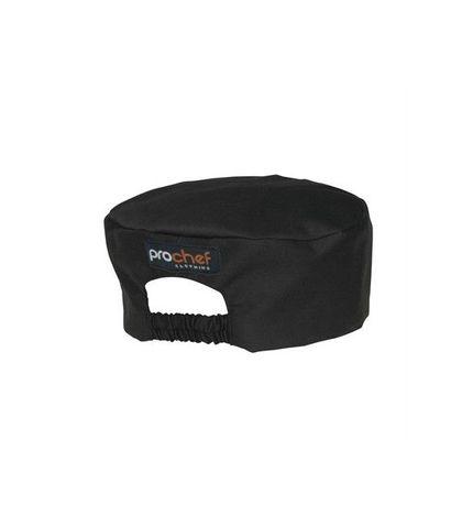 ProChef Box Hat Black - Small