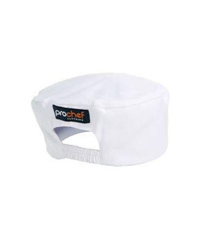 ProChef Box Hat White - Small