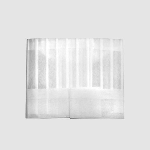 Disposable Non Woven paper Hat White Pack Of 10
