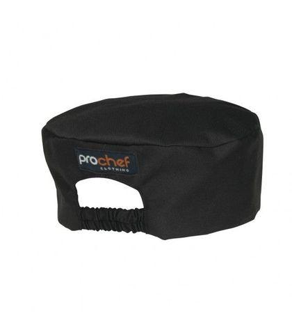 ProChef Box Hat Black - Large