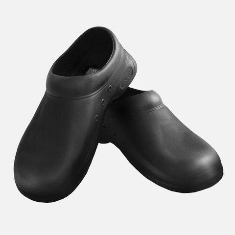 ProChef Clogs Black