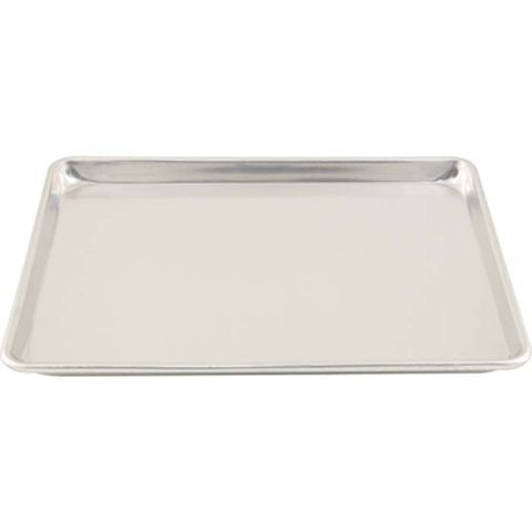 Baking Sheet Alum HD 450x650x25mm