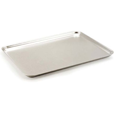 "Baking Sheet Alum 368x267x19mm ""Premier"""