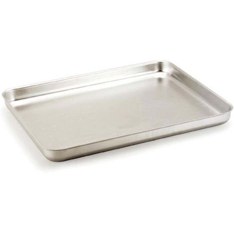"Baking Pan Aluminium 370x265x40mm ""Premier"""
