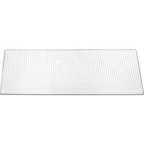Cooling Rack no legs 740x400mm