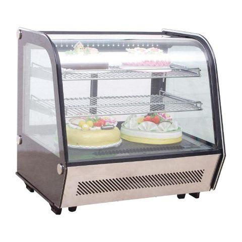 Birko 1040160 - S/S Cold Food Bar - 160L