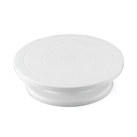 Rotating Cake Decorating Stand 280x70mm