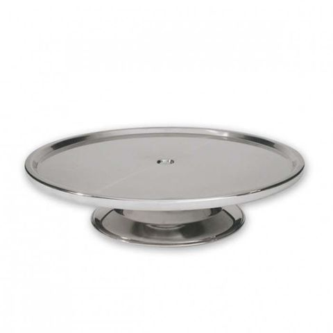 Cake Stand -18/8  300mm Short Base