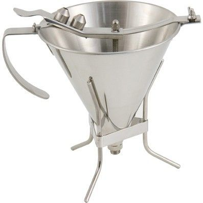 Confectionary Funnel with Stand - 1.5lt