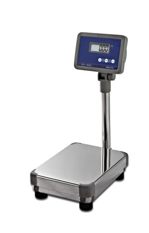 60kg/20g. Electronic Floor Scale