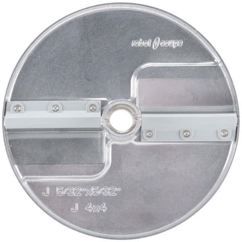 Julienne Cutting Disc 4x4mm to suit CL50 CL52 CL55 CL60 and R502, 652