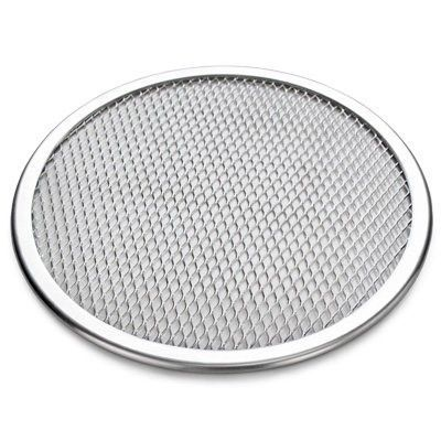 18'' Aluminium Mesh Pizza Screen Tray-450mm