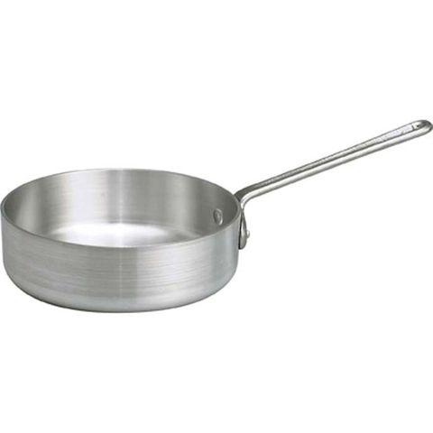 Premier Aluminium 1.9lt Saute Pan - 200x60mm