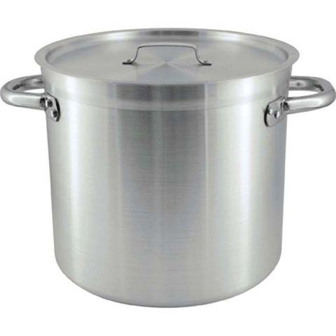 Premier 50.0lt Alum Stockpot - 405x385x4mm (TK)