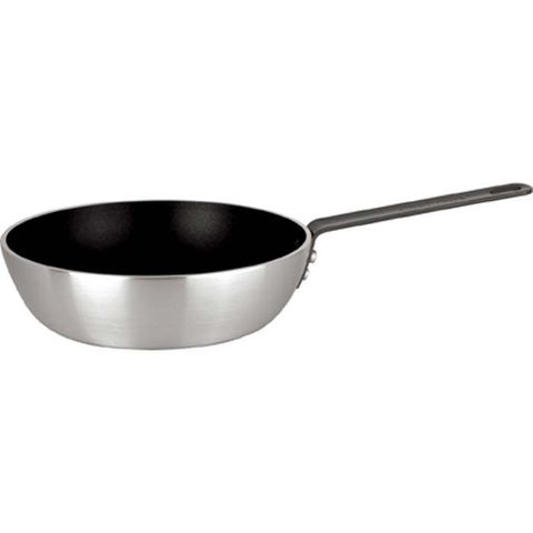 Chef Inox Profile Non-Stick Deep Saute/Frypan 240mm