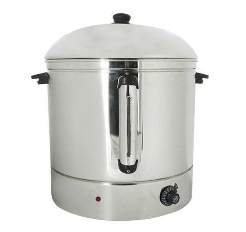 Sweet Corn Steamer/Warmer 48L