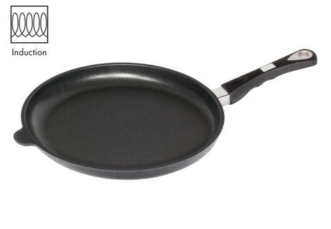 AMT Induction Tossing Pan 32cm, H:4cm (Detachable Handle)