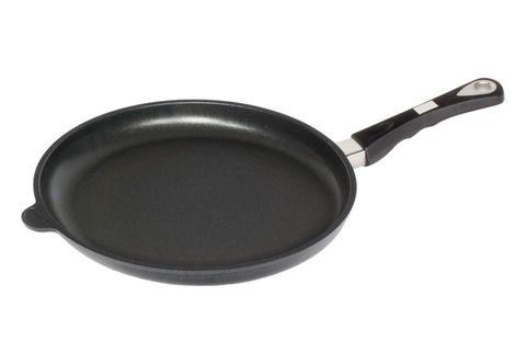 AMT Tossing Pan 32cm, H:4cm (Detachable Handle)