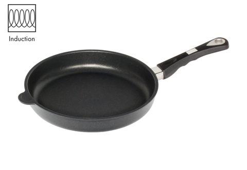 AMT Induction Frying Pan 28cm, H:5cm (Detachable Handle)