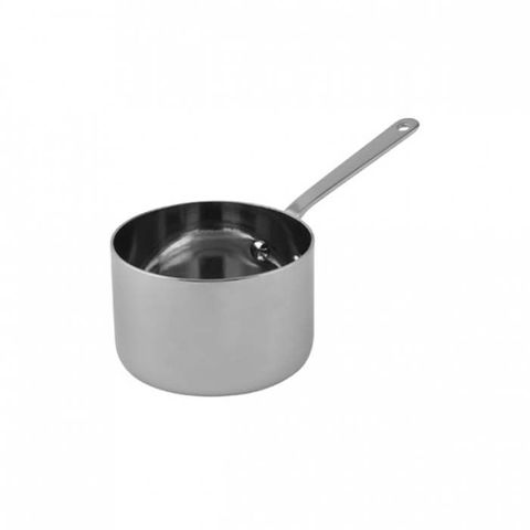 MODA SOHO Mini Round Saucepan S/S 70x45mm