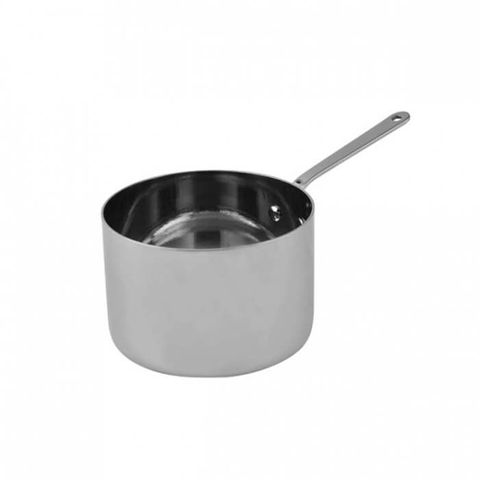 MODA SOHO Mini Round Saucepan S/S 120X75mm