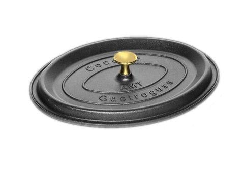 AMT Lid for La Cocotte Roasting Dish 32x25cm