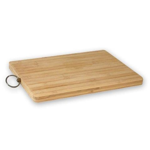 Rectangle Bamboo Chopping Board 40x30x2cm
