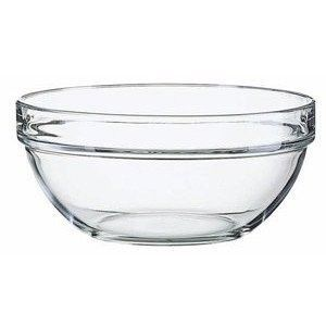 Luminarc Empilable Stacking Bowl Clear17cm