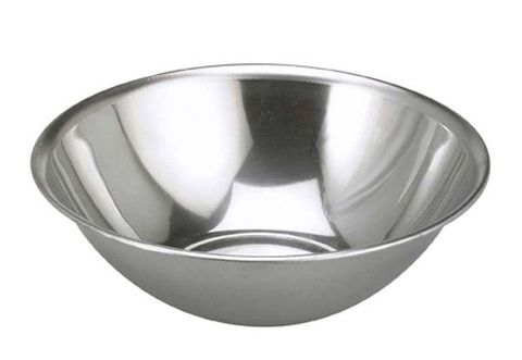 6.5lt Mixing Bowl S/S  - 344x107mm