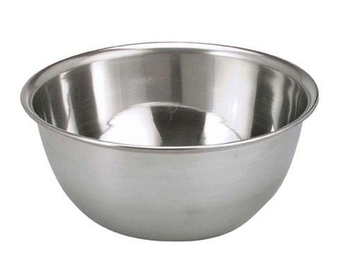 1.8lt Deep Mixing Bowl 18/10 -208x83mm