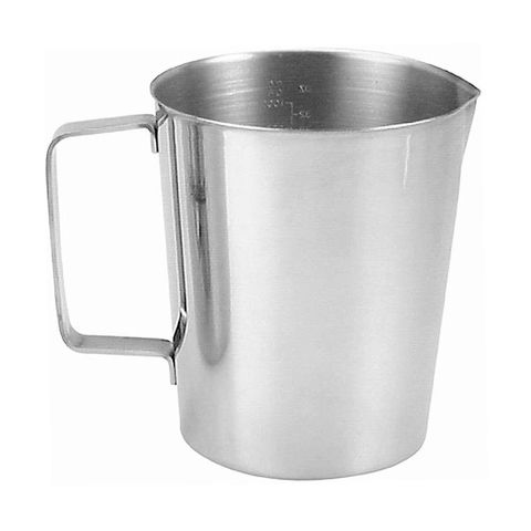 1.0lt Graduating Measuring Jug 18/8