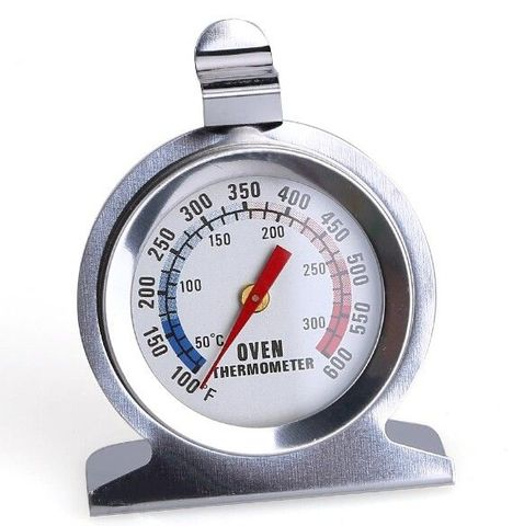 Large Dial HD Oven Thermometer  0?C to 320?C