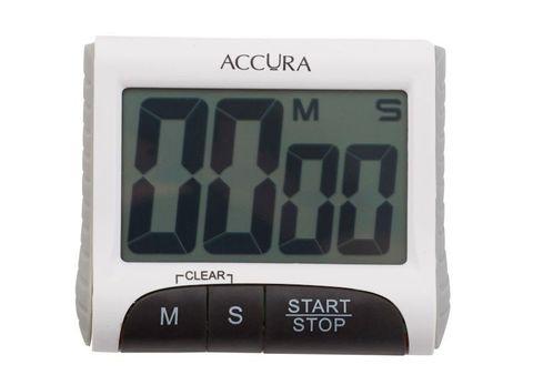 Digital Timer 99 Min 59 Seconds