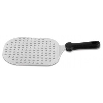 Pizza Spatula Turner - Perforated Blade