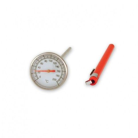 Pocket Thermometer 150mm Probe