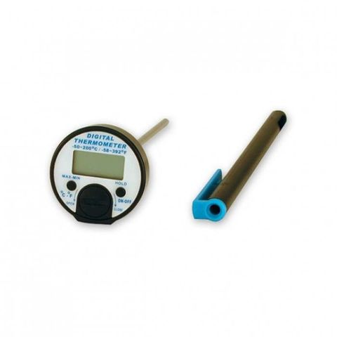 Digital Thermometer -50?C to 200?C