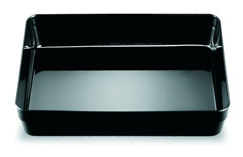 Deli Display Tray 345x245x75mm Black