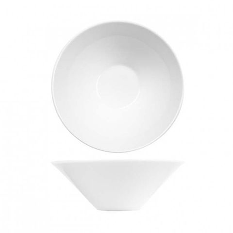 "Flared Bowl 155mm ""MENU"" ART de CUISINE"