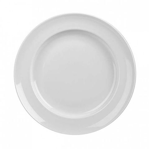 "Footed Base Round Plate 255mm ""FUTURE CARE"" ART de CUISIN"
