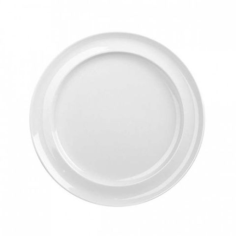 "Flat Base Round Plate 255mm ""FUTURE CARE"" ART de CUISINE"