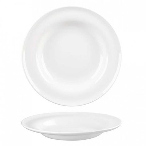 "Pasta Plate 280mm/455ml CHURCHILL ""Contempo"""
