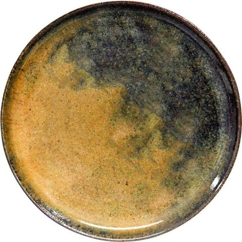 ARTISTICA Pizza Plate 330mm Reactive Brown