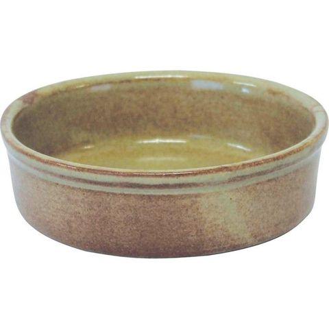 ARTISTICA Round Dish/Tapas 130x35mm Flame
