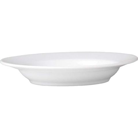 Rim Shape Pasta/Soup Bowl 235mm CHELSEA (0925/0803)